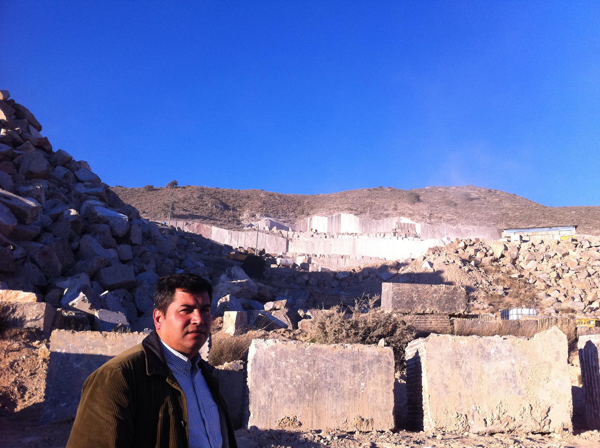 Mármoles de Egipto